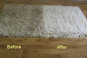 Oriental and Area Rug Cleaning North Hollywood, CA