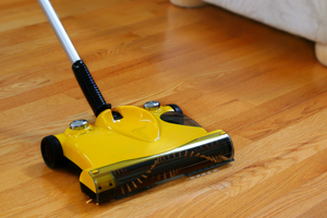 Hardwood Floor Cleaning North Hollywood, CA