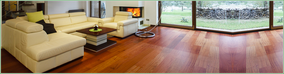 Hardwood Floor Cleaning North Hollywood