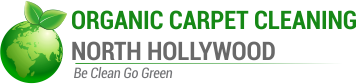 Organic Carpet Cleaning North Hollywood